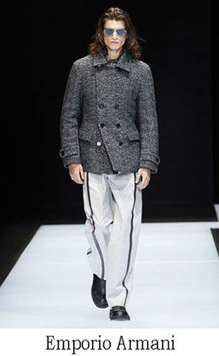Emporio Armani Fall Winter 2016 2017 Clothing For Men 8
