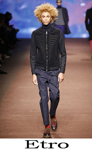 Etro Fall Winter 2016 2017 Lifestyle For Men Look 10