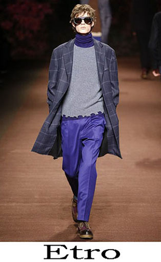 Etro Fall Winter 2016 2017 Lifestyle For Men Look 11