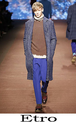 Etro Fall Winter 2016 2017 Lifestyle For Men Look 12