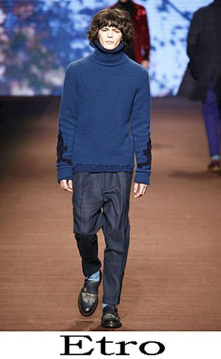 Etro Fall Winter 2016 2017 Lifestyle For Men Look 13