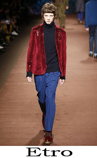 Etro Fall Winter 2016 2017 Lifestyle For Men Look 14