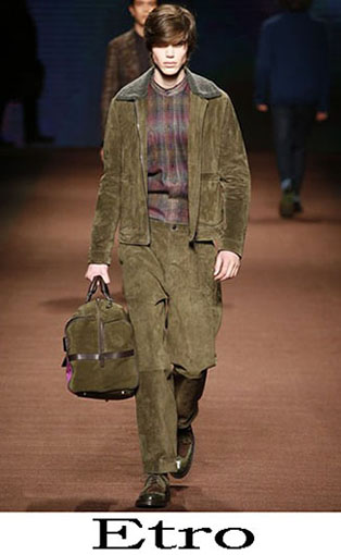 Etro Fall Winter 2016 2017 Lifestyle For Men Look 15