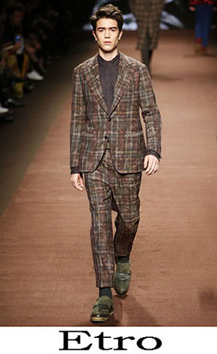 Etro Fall Winter 2016 2017 Lifestyle For Men Look 16
