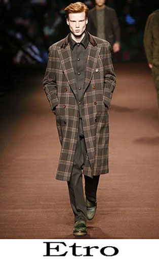 Etro Fall Winter 2016 2017 Lifestyle For Men Look 17