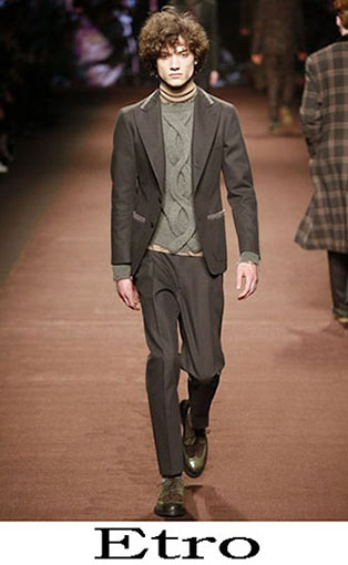 Etro Fall Winter 2016 2017 Lifestyle For Men Look 18