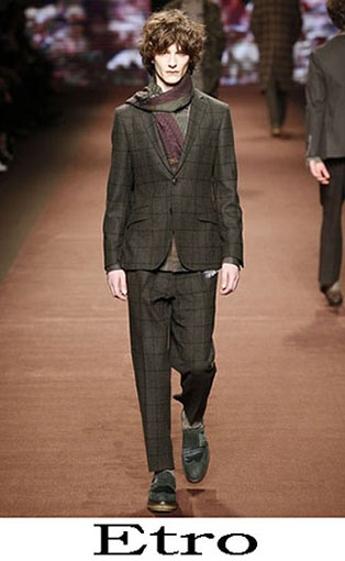 Etro Fall Winter 2016 2017 Lifestyle For Men Look 19