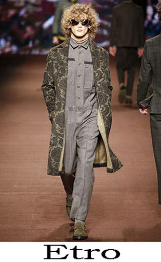 Etro Fall Winter 2016 2017 Lifestyle For Men Look 20