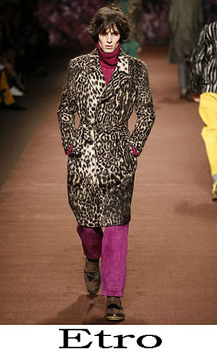 Etro Fall Winter 2016 2017 Lifestyle For Men Look 24