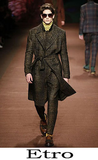 Etro Fall Winter 2016 2017 Lifestyle For Men Look 27