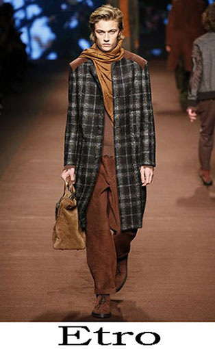 Etro Fall Winter 2016 2017 Lifestyle For Men Look 30