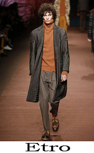 Etro Fall Winter 2016 2017 Lifestyle For Men Look 31