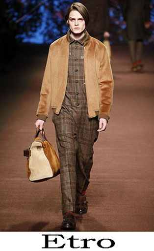 Etro Fall Winter 2016 2017 Lifestyle For Men Look 33