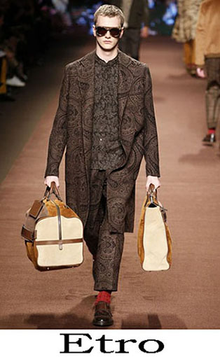 Etro Fall Winter 2016 2017 Lifestyle For Men Look 34