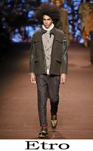 Etro Fall Winter 2016 2017 Lifestyle For Men Look 35