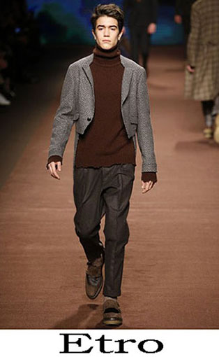 Etro Fall Winter 2016 2017 Lifestyle For Men Look 37