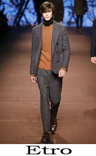 Etro Fall Winter 2016 2017 Lifestyle For Men Look 39