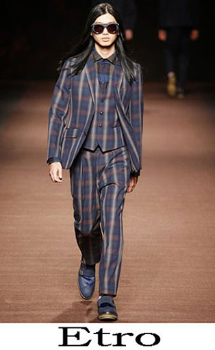 Etro Fall Winter 2016 2017 Lifestyle For Men Look 4