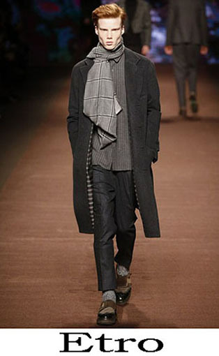 Etro Fall Winter 2016 2017 Lifestyle For Men Look 41