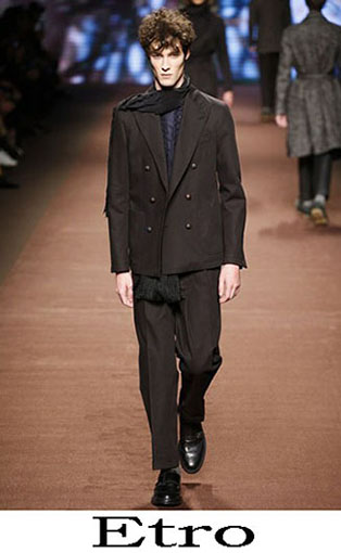 Etro Fall Winter 2016 2017 Lifestyle For Men Look 44
