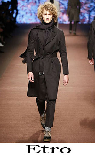 Etro Fall Winter 2016 2017 Lifestyle For Men Look 45