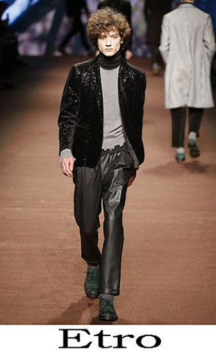 Etro Fall Winter 2016 2017 Lifestyle For Men Look 47
