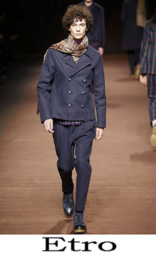 Etro Fall Winter 2016 2017 Lifestyle For Men Look 5