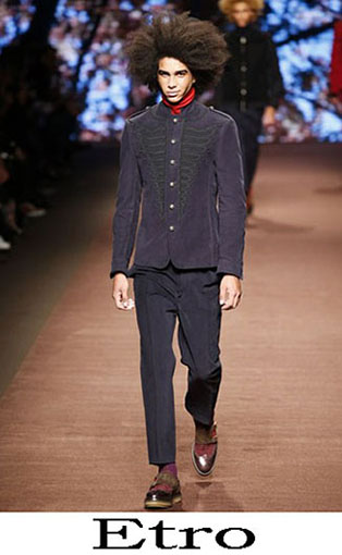 Etro Fall Winter 2016 2017 Lifestyle For Men Look 9