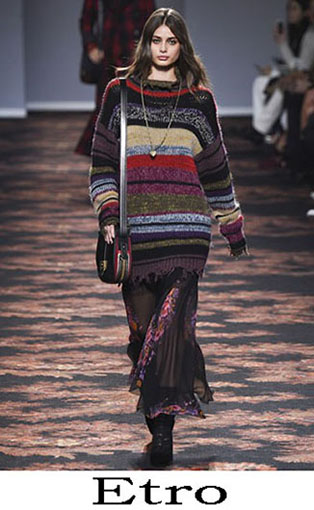 Etro Fall Winter 2016 2017 Style Brand For Women Look 12