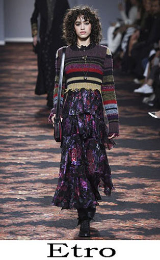 Etro Fall Winter 2016 2017 Style Brand For Women Look 16