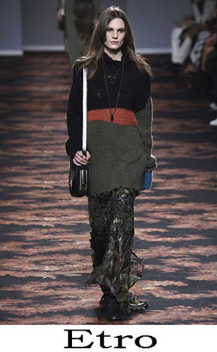 Etro Fall Winter 2016 2017 Style Brand For Women Look 20