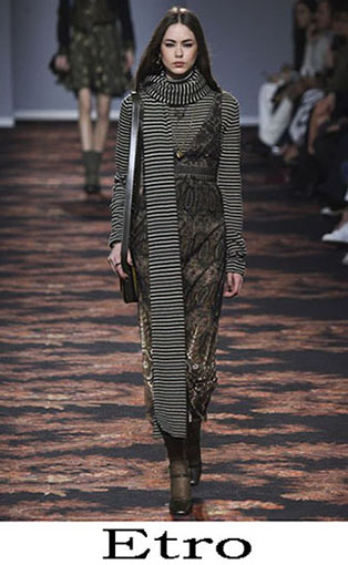 Etro Fall Winter 2016 2017 Style Brand For Women Look 21