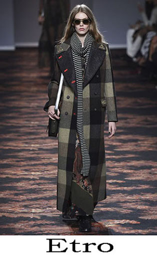 Etro Fall Winter 2016 2017 Style Brand For Women Look 23