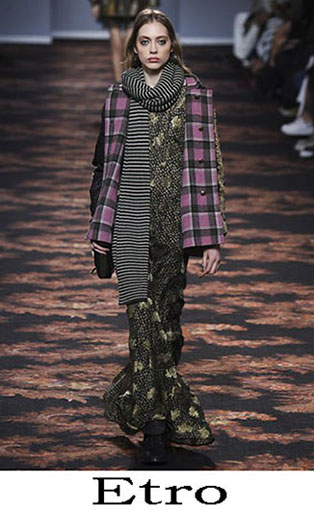 Etro Fall Winter 2016 2017 Style Brand For Women Look 25