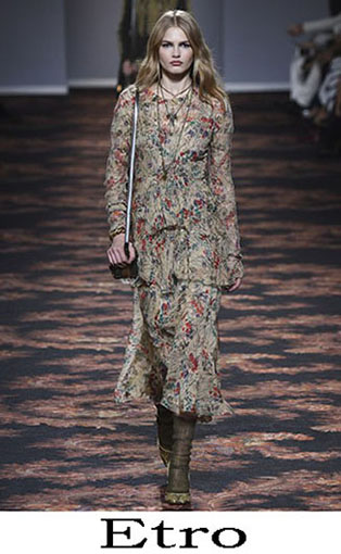 Etro Fall Winter 2016 2017 Style Brand For Women Look 29