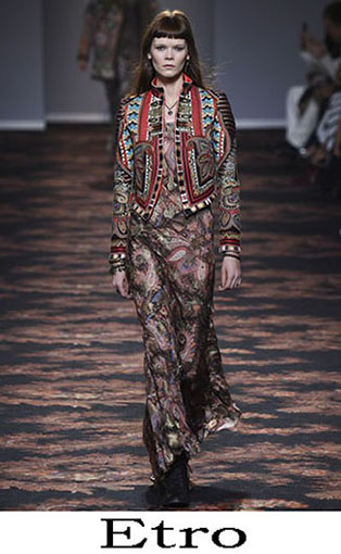 Etro Fall Winter 2016 2017 Style Brand For Women Look 32