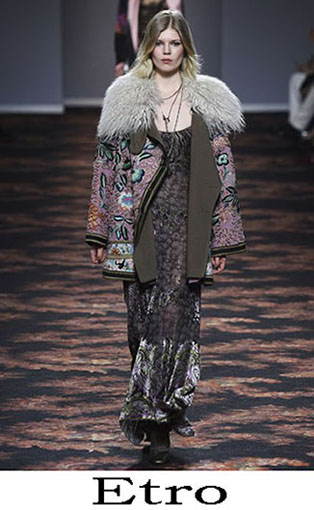 Etro Fall Winter 2016 2017 Style Brand For Women Look 33