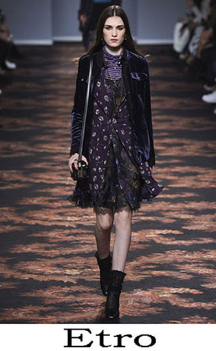 Etro Fall Winter 2016 2017 Style Brand For Women Look 35