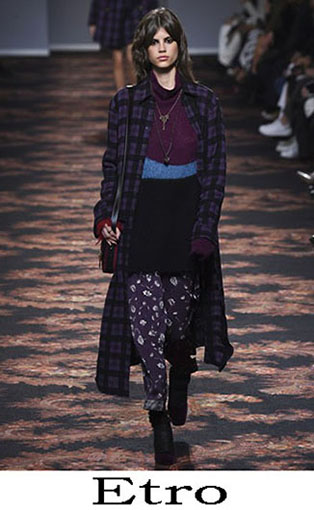 Etro Fall Winter 2016 2017 Style Brand For Women Look 36