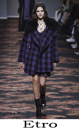 Etro Fall Winter 2016 2017 Style Brand For Women Look 37