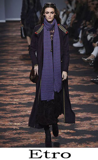 Etro Fall Winter 2016 2017 Style Brand For Women Look 38