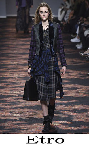 Etro Fall Winter 2016 2017 Style Brand For Women Look 39