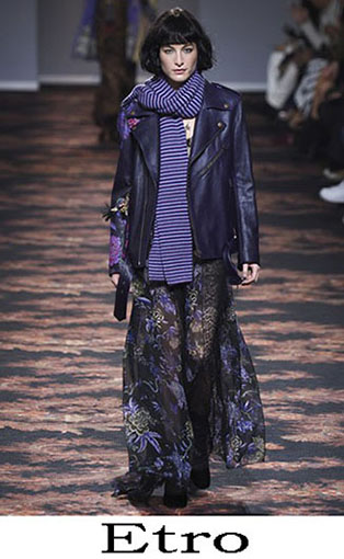 Etro Fall Winter 2016 2017 Style Brand For Women Look 40