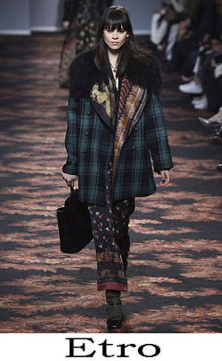 Etro Fall Winter 2016 2017 Style Brand For Women Look 43