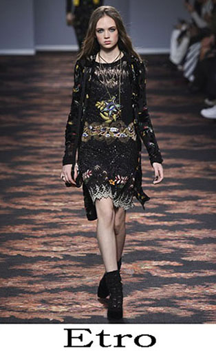 Etro Fall Winter 2016 2017 Style Brand For Women Look 45