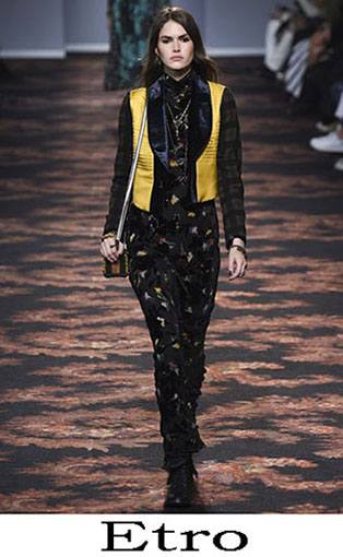 Etro Fall Winter 2016 2017 Style Brand For Women Look 46