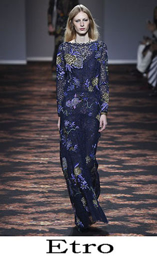 Etro Fall Winter 2016 2017 Style Brand For Women Look 48