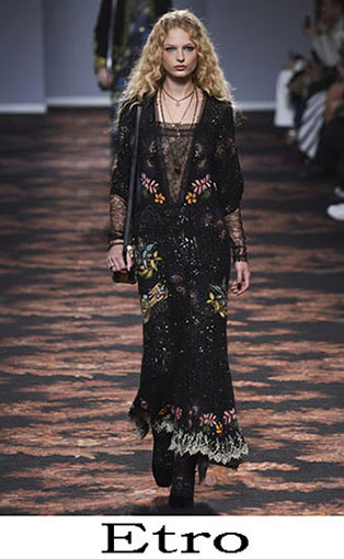 Etro Fall Winter 2016 2017 Style Brand For Women Look 49