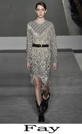 Fay Fall Winter 2016 2017 Lifestyle For Women Look 22