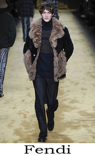 Fendi Fall Winter 2016 2017 Lifestyle For Men Look 13
